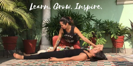 Learn How To Give A Thai Massage