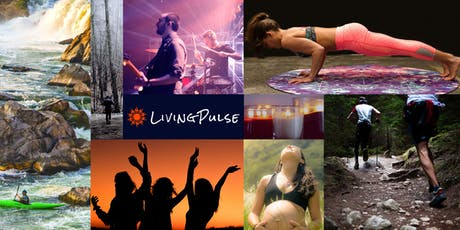 Engaging with the LivingPulse tickets