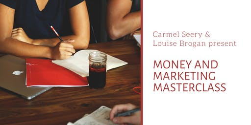 Money & Marketing Masterclass