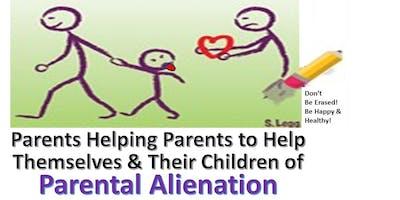 Free Co-Parenting workshop - Parent Alienation - Thursday September 19th at 6:00 PM
