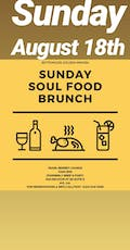 SOUL FOOD SUNDAY BRUNCH PARTY! EVERY SUNDAY @ PEARL BENET LOUNGE! ATL'S #1 SUNDAY BRUNCH PARTY! RSVP NOW! (SWIRL)  tickets