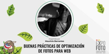 Buenas Prácticas de Optimización de Fotos para Web. entradas