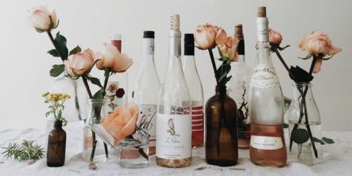 Wisdom & Wine : The Reunion