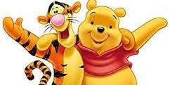 Breakfast with Winnie & Tigger - Forney