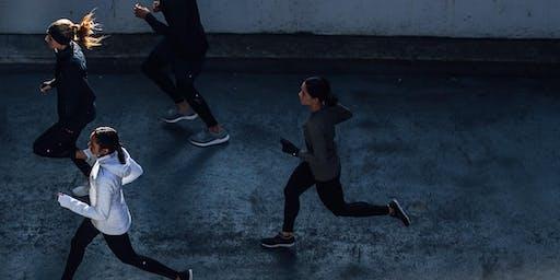 lululemon Beverly Hills Run Club