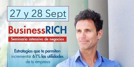 ActionCOACH - BusinessRICH boletos