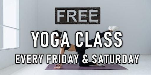 Yoga Classes In South Leeds | Free Trials [Free Yoga Mats]