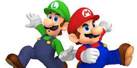 Breakfast with Mario Bros - Forney tickets