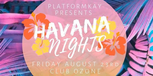 Havana Summer Nights