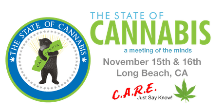 The State of Cannabis VIP tickets