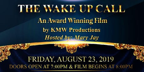 Radio Angels & Promoters Ball Presents: The Wake Up Call tickets