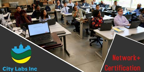Network+ Certification Bootcamp tickets