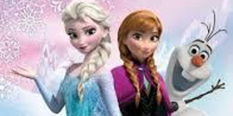 Breakfast with Frozen - Forney tickets