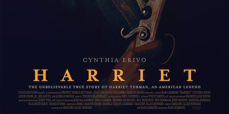 Harriet Movie at the Bowtie Movieland Theater on November 1, 2019 tickets