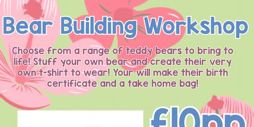 Bear Building Workshop