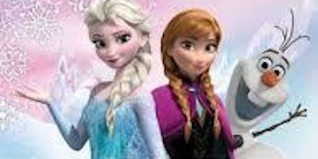 Breakfast with Frozen - Mesquite tickets