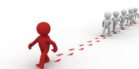 Safeguarding Training: Leadership Training tickets