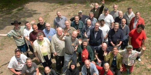 Massachusetts Men's Gathering (MMG) #61