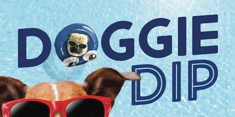 Doggie Dip! tickets