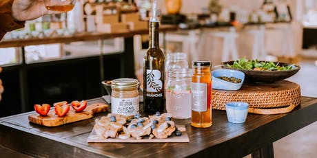 Branches Olive Oil 3rd Saturday Tasting Event RSVP! (August 17th) tickets