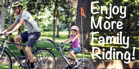 Family Biking Festival tickets