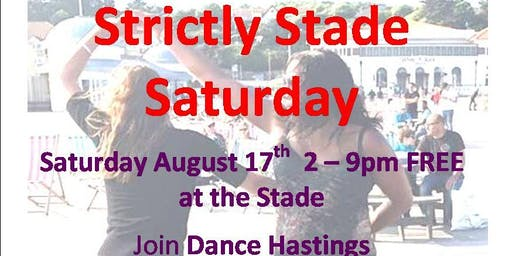 Strictly Dance Hastings - Swing Dance, Salsa, Tango