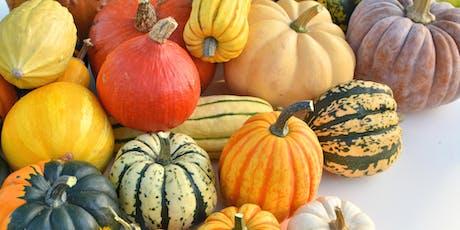 Big Kids Can Cook: Pumpkin and Squash tickets