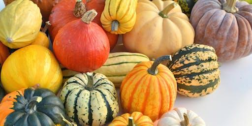 Big Kids Can Cook: Pumpkin and Squash
