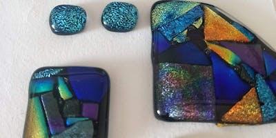 Glass pendant workshop