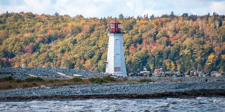 McNabs Island Fall Foliage Tours: October 20, 2019 - Halifax Departure  9:30 am tickets