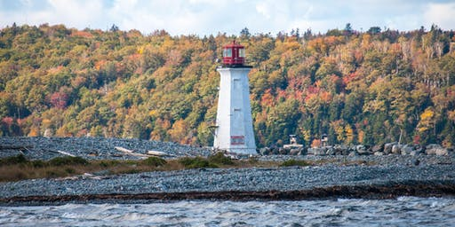 McNabs Island Fall Foliage Tours: October 20, 2019 - Halifax Departure  9:30 am