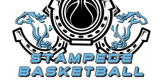 Stampede Fall AAU Basketball Membership 2019