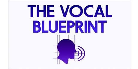 The Vocal Blueprint: Voice Class for ages 8-12 tickets