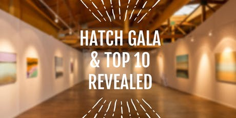2019 Hatch Detroit Gala & Top 10 Reveal tickets