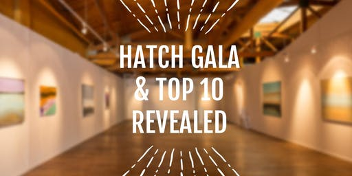 2019 Hatch Detroit Gala & Top 10 Reveal