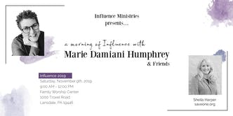 A Morning of Influence with Marie Damiani Humphrey & Friends