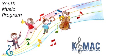 Adventures in Music, ages 4-6 tickets