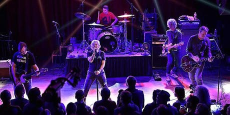 Letters To Cleo with Tiny Stills tickets