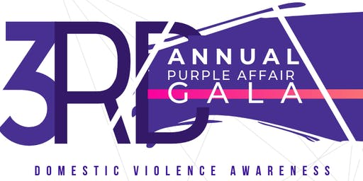 Butterfly Society's 3rd Annual Purple Affair Gala