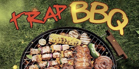 """TRAP BBQ """"Labor Day Weekend Rooftop Party"""" tickets"""