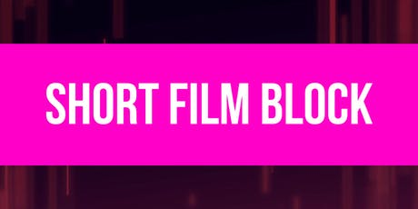 STXIFF Official Selection - Short Films Block 2 tickets