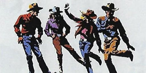 The Museum SFV Fundraiser - Farmers & Charmers Square Dance event