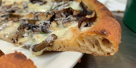 Oliveto and Community Grains Pizza Party tickets