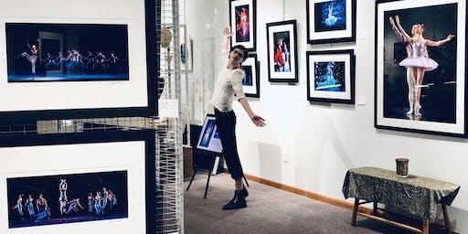 Joseph Majeicko Ballet Photography