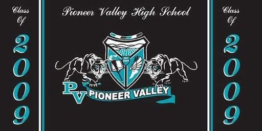 PVHS C/O 2009 Ten Year Reunion