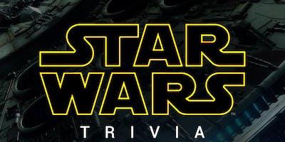 Star Wars (Episodes 1-8 + Stories) Trivia