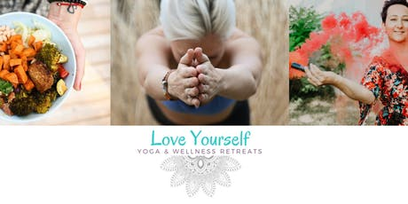 Yoga and Wellness Retreat tickets