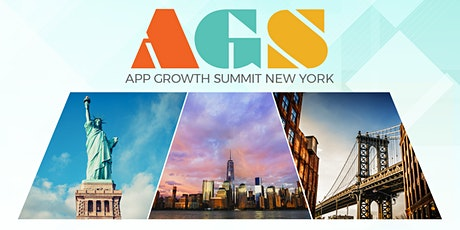 App Growth Summit NYC 2020 tickets