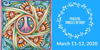 Peaceful Tangles Retreat
