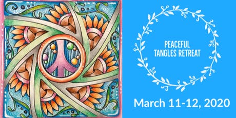 Peaceful Tangles Retreat tickets